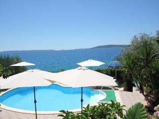 Apartment Nr.Trogir Tip2+2 - Seget Vranjica vacation rentals