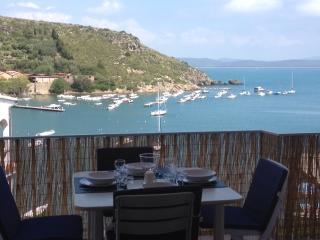 delizioso monolocale sul mare - Porto Ercole vacation rentals