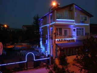 Arzummotel - Bursa vacation rentals