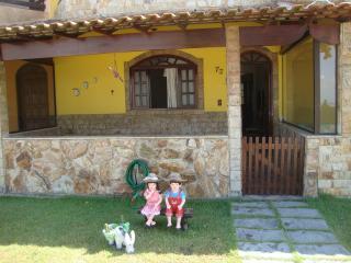 Casa Duplex a beira da Lagoa - Rio de Janeiro vacation rentals