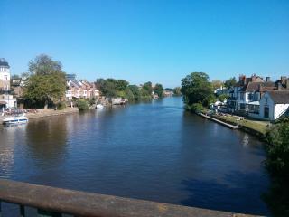 Egham house - sleeps 16, near Windsor & Ascot - Surrey vacation rentals