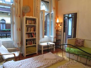 Nice central flat; free wifi! - Budapest vacation rentals