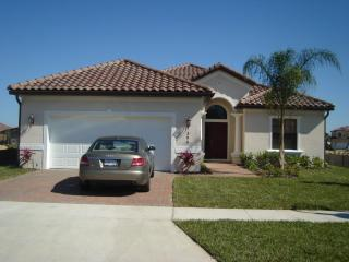 Luxury Florida Villa - Haines City vacation rentals