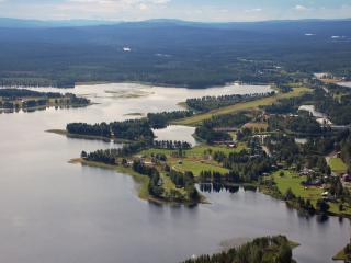 Lillestuga - Västerbotten vacation rentals