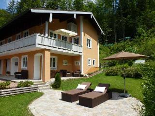 Ferienwohnung Haus Irlinger - Schoenau am Koenigssee vacation rentals
