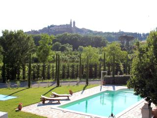 Exceptional,  Luxury Tuscan Vacation Home. - Castiglion Fiorentino vacation rentals