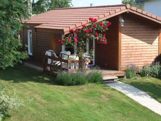 Camping Fraiteux - Plombieres les Bains vacation rentals