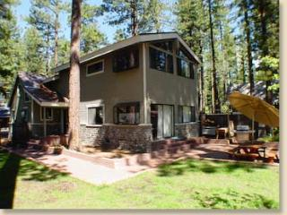 Lake Tahoe Family Getaway Near Sandy Beach,Skiing - Tahoe Vista vacation rentals