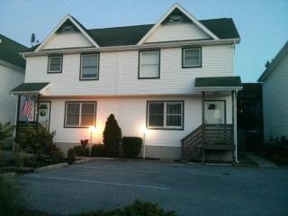Captains Quarters house - Ocean City Area vacation rentals