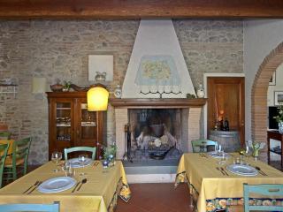 Agriturismo Il Selvino - Chianni vacation rentals
