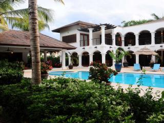 Vista Mar Villa II,Casa de Campo, La Romana, D.R - La Romana vacation rentals