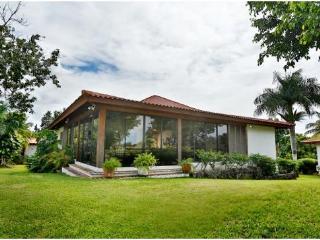 Golf Villa I, Casa de Campo, La Romana, D.R - La Romana vacation rentals