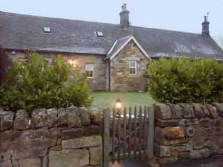 Bumble Cottage - Alnwick vacation rentals