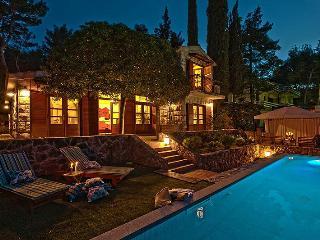 Luxury villa Rustica Hvar for 10 people - Island Hvar vacation rentals