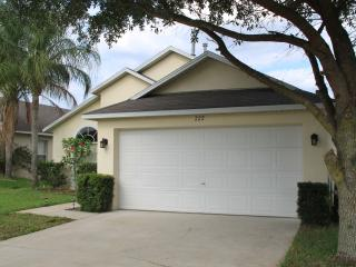 Near Disney, New Furniture, Comfort and Space! - Davenport vacation rentals
