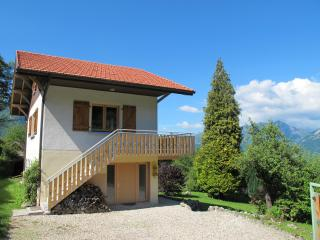 Gite Des Monchus 6 people, 3 rooms, rated 3 stars - Veyrier-Du-Lac vacation rentals