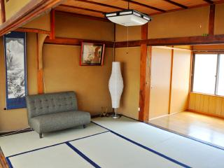 Traditional house in convenient location - Kinki vacation rentals