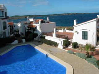 IBISCUS - Fornells vacation rentals