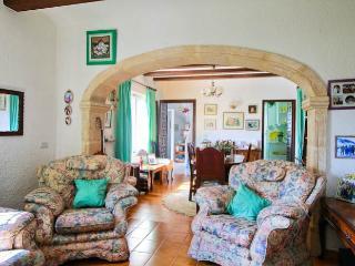 Villa Los Cerezos - Sleeps 6 - Javea vacation rentals