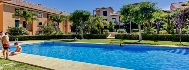 Apartment Floridamar - Sleeps 6 - Image 1 - Javea - rentals