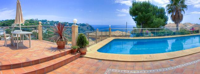 Villa Rasclo - Sleeps 19 - Image 1 - Javea - rentals