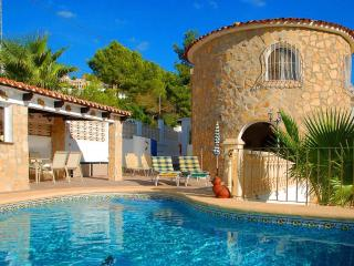 Villa Pintor - Sleeps 7 - Elda vacation rentals