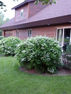 Cedar Side - Minnesota vacation rentals