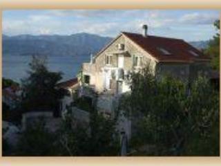 Apartment Duje Postira - Postira vacation rentals