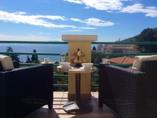 Large PENTHOUSE Apt Near Beach - Opatija vacation rentals
