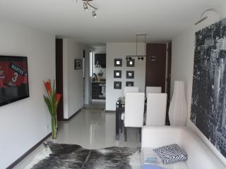 Nice Apartment in Bogota - Bogota vacation rentals