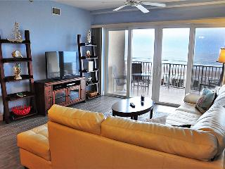 Fall $pecial - Sanibel #105 -  Ocean Front - Daytona Beach vacation rentals