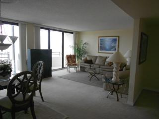 April/May $pecials - Ocean Ritz #303 - Ocean View - Daytona Beach vacation rentals
