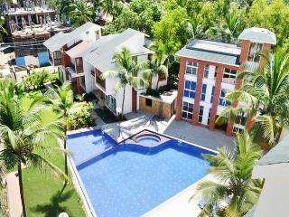 11) 1 Bed Modern furnished apartment, Arpora - Goa vacation rentals