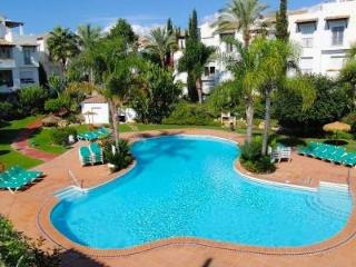 Luxury oceanview apartment on the beach - Cancelada vacation rentals