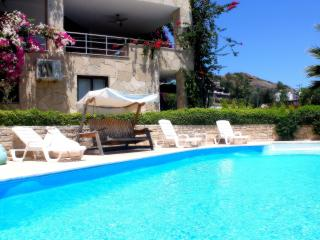 Luxury aptartment with pool Yalikavak - Yalikavak vacation rentals