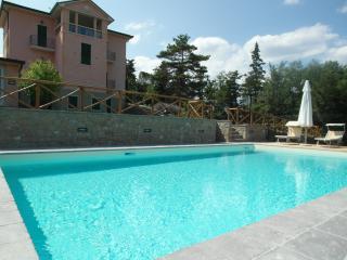 Villino Vittoria - Anghiari vacation rentals