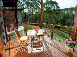 Lilypad Luxury Cabins Bellingen Ideal for Couples - Bellingen vacation rentals