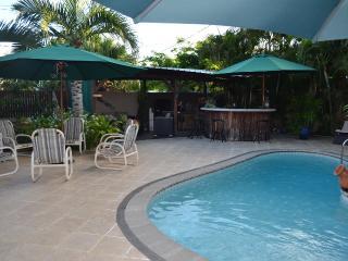 Superior room at Paradise Nest - Tamarin vacation rentals