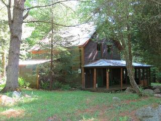 Go Rustic! The Annex at Catamount Loj - Bolton Landing vacation rentals