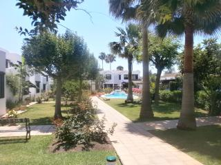 Beachside townhouse in Southern Spain Marbella - San Pedro de Alcantara vacation rentals