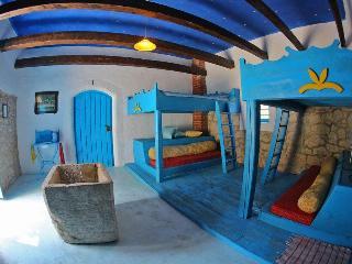 Rustic Dalmatian house - Petrcane vacation rentals