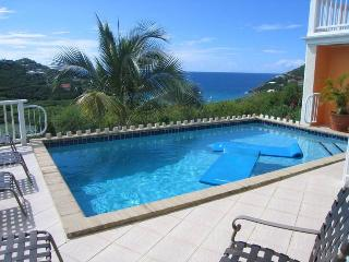 Crystal Seaview - Virgin Grand Estates vacation rentals