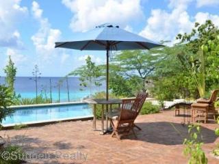 Ocean Front Villa on a Private Beach on Bonaire - Bonaire vacation rentals