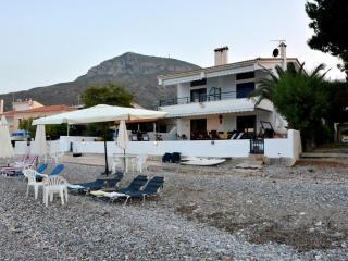 Seaside Luxurious Cottage - Xylokastro vacation rentals