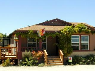 Wild Coyote Winery Guest House - Creston vacation rentals