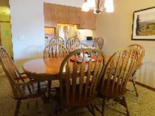 Dining - 2 Bedroom Condo on Lake Dillon - Dillon - rentals
