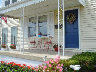 Brigantine beach beauty located a block and a half from the beach! - Brigantine vacation rentals