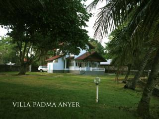 Private Villa Padma Anyer - Anyer vacation rentals