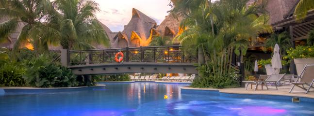 Riviera Maya Grand Weekly w/ Car 0006 - Playa del Secreto vacation rentals