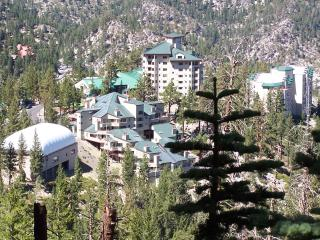 Ridge Tahoe Resort. Lake Tahoe, NV. - Stateline vacation rentals